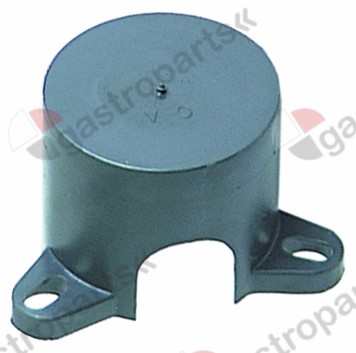 510.490, protection cap for heating element o 62mm H 54mm