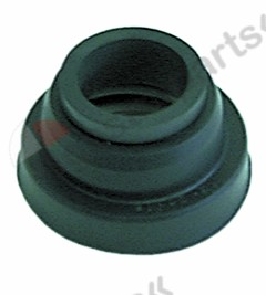 510.705, No longer available / mechanical shaft seal for heating element