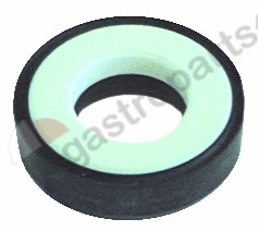 510.722, counter ring ED ø 26mm H 5,5mm ID ø 14mm