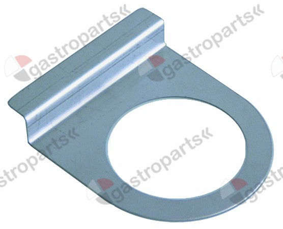510.833, angle piece for filter