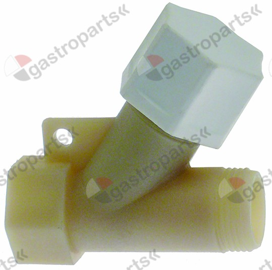 510.836, supply filter thread 3/4