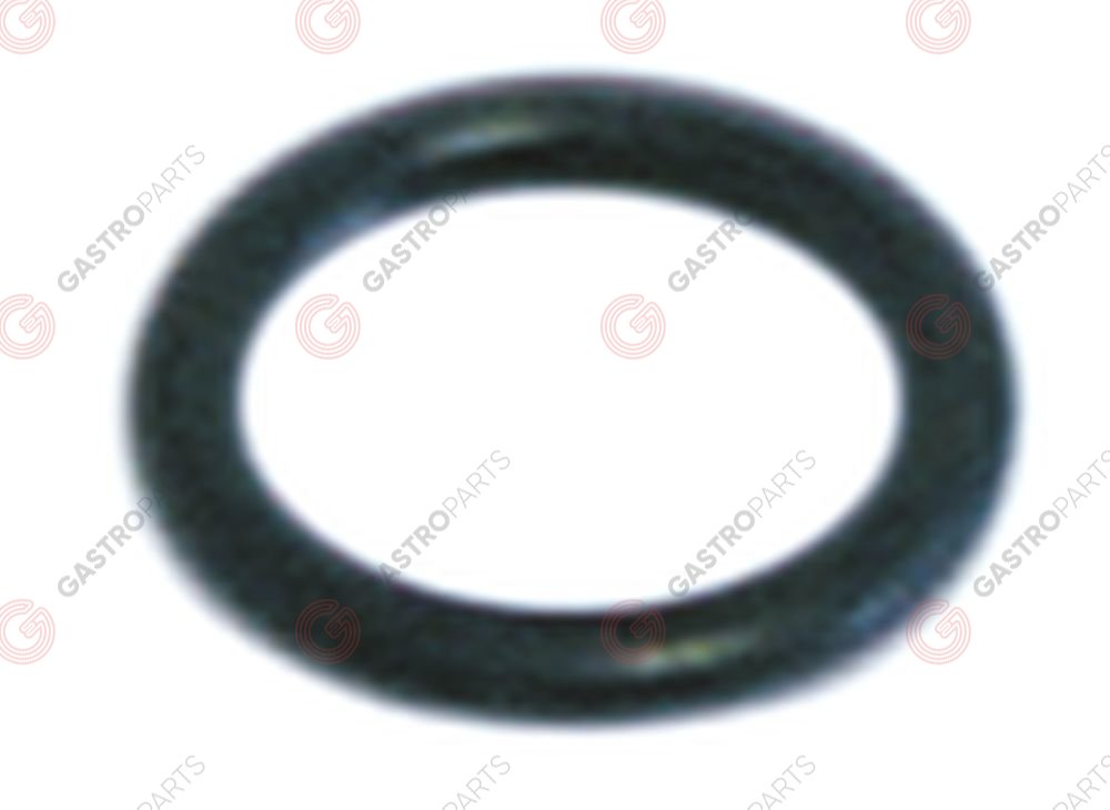 510.893, O-ring EPDM śr. wew. 9,92mm grubość 2,62mm