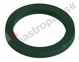 510.956, gasket for wash pipe o 40mm