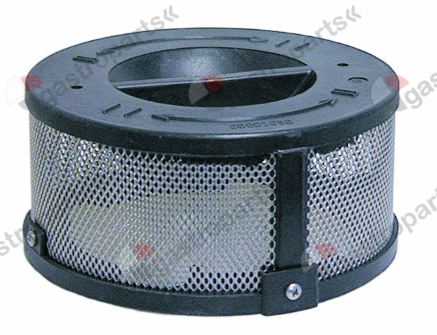 511.086, round filters suction for model SQ