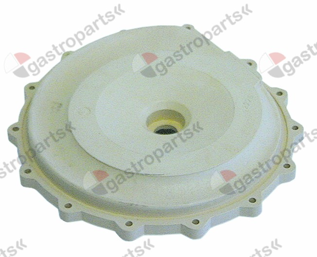 511.132, pump cover bottom part