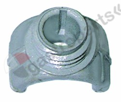 511.149, nozzle holder for rinse jet right