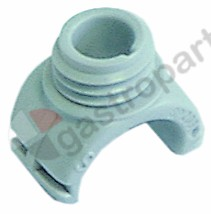 511.150, nozzle holder for rinse jet left
