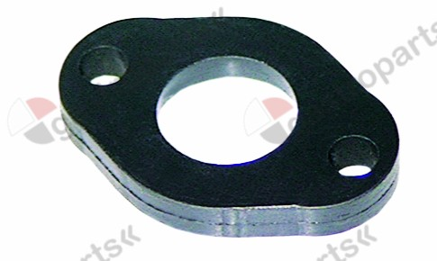 512.154, gasket for thermostat ID ø 20mm equiv. no. 200494/H200494 hole distance 41mm