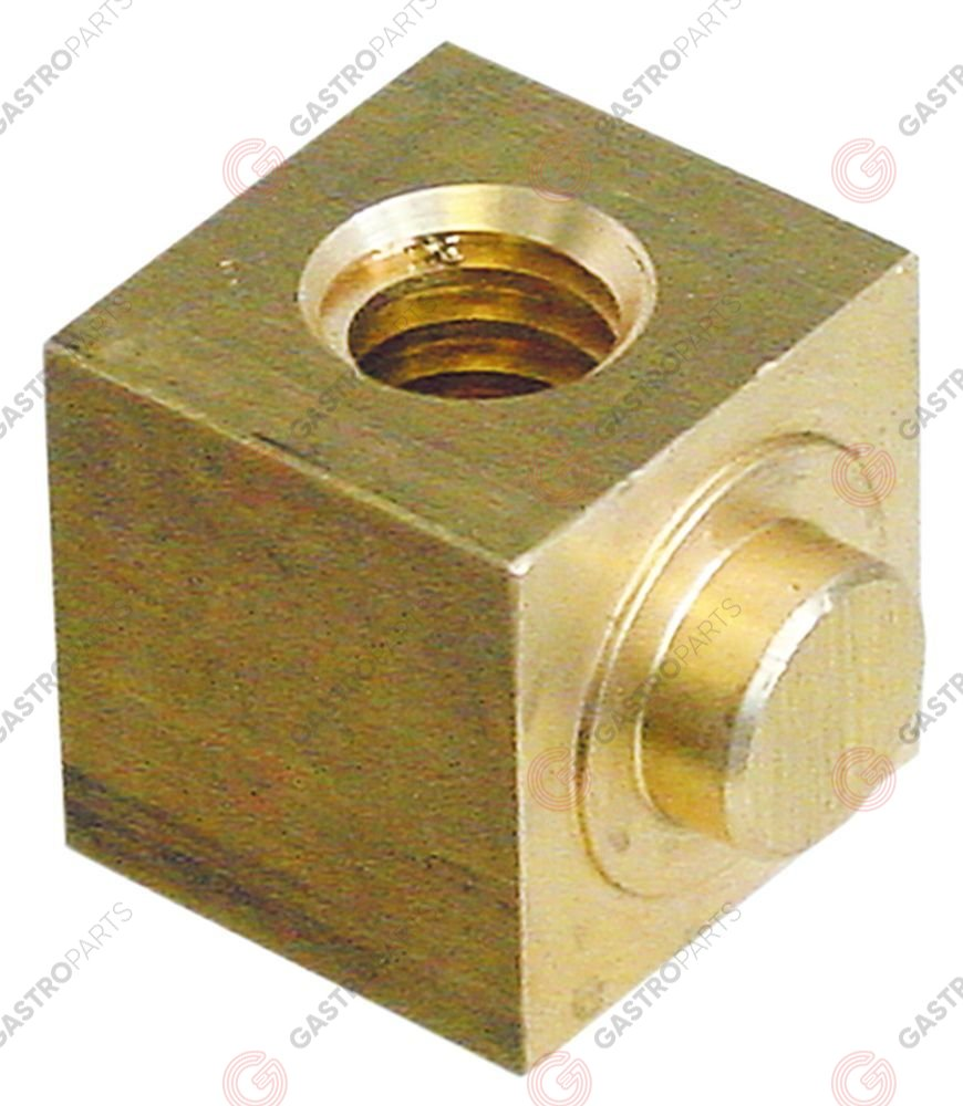514.237, thread block TR20x4 right-hand thread W 39mm