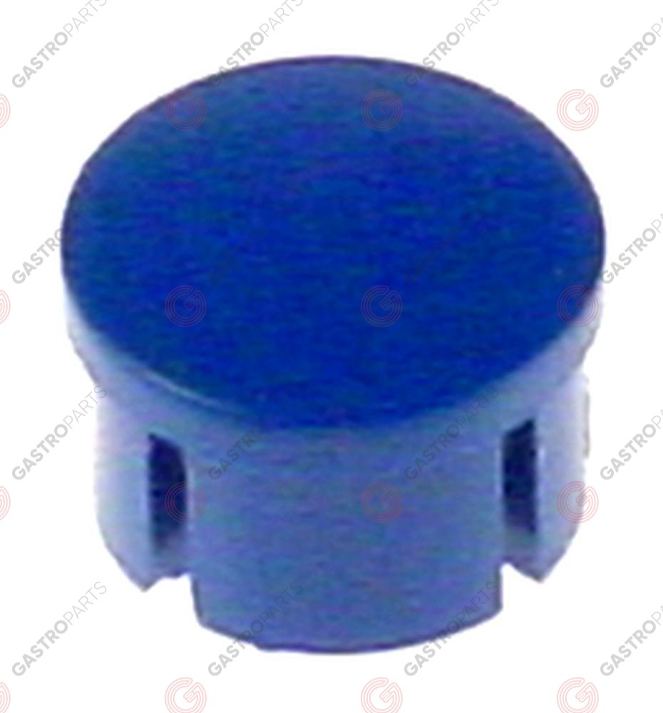 514.358, marking cap blue hood handle