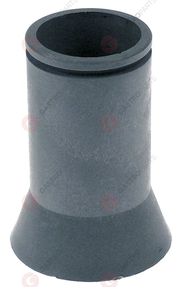 516.245, pillar for wash arm support
