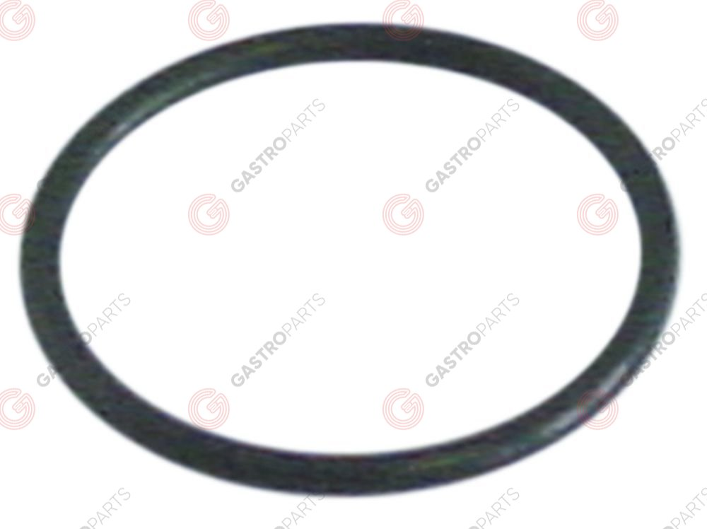 517.045, O-ring EPDM śr. wew. 21,95mm grubość 1,78mm