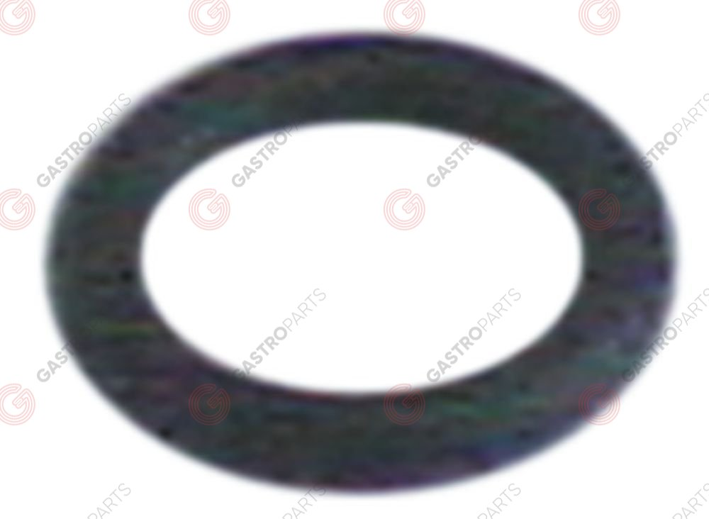 517.056, O-ring EPDM śr. wew. 6,5mm grubość 2mm