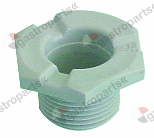 518.187, drain fitting thread 3/4
