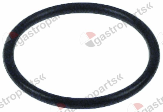 519.179, O-ring EPDM śr. wew. 41,28mm grubość 3,53mm