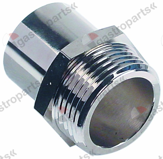 520.375, screw connection 1  L 42mm o 30mm