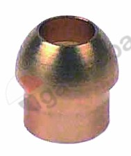 520.652, solder nipple o 8mm conical