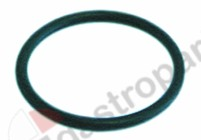 521.120, O-ring EPDM śr. wew. 37,47mm grubość 5,34mm