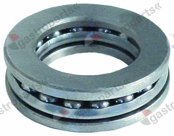 523.523, thrust ball bearing type 51105 shaft o 25mm