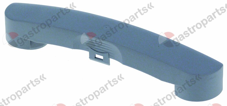 524.912, end piece for wash arm mounting pos. right/left
