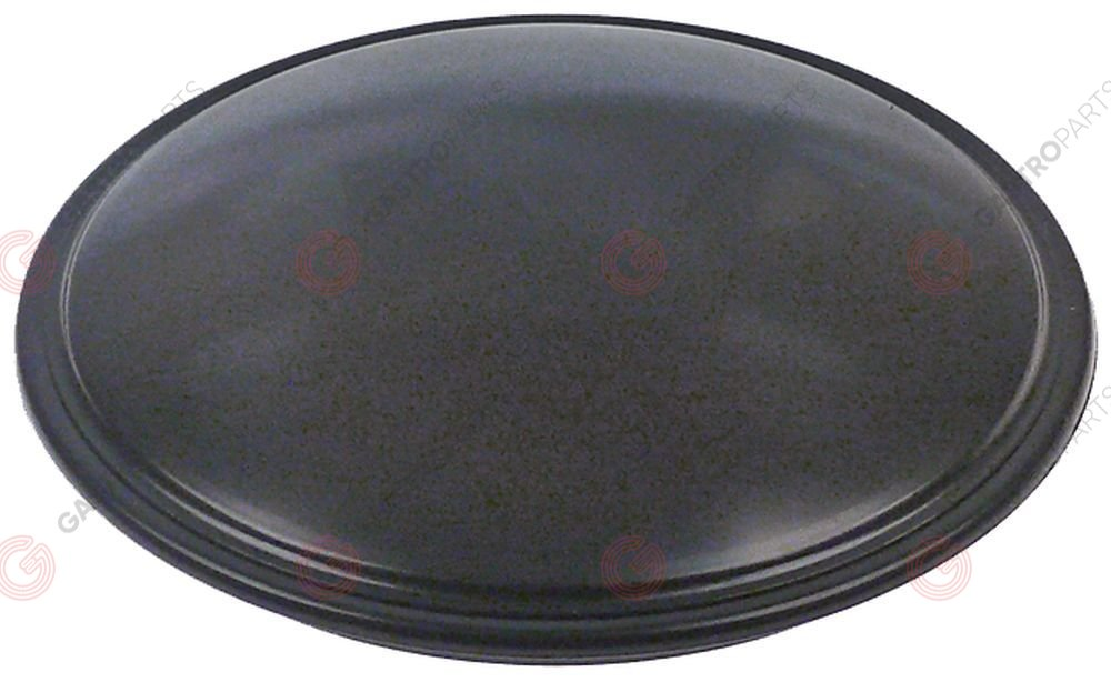 525.166, lid for dosing container mounting o 116 mm