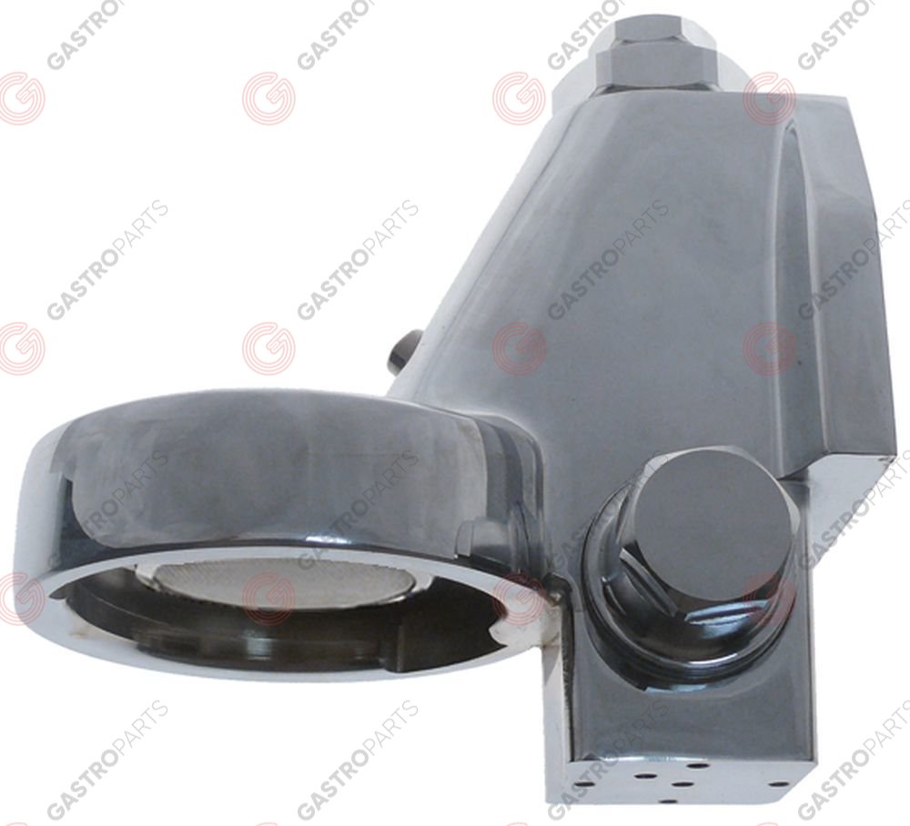 525.495, brewing unit for solenoid valve model E61