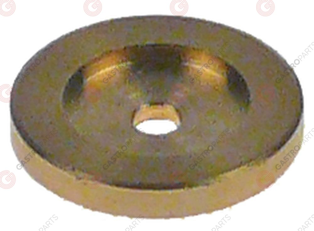 526.985, reducing washer for water tap brass