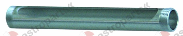 527.071, No longer available / protection pipe for level glass