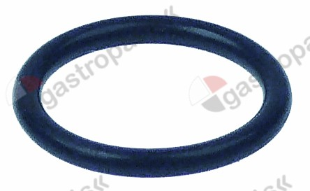 527.561, O-ring EPDM śr. wew. 22mm grubość 3mm