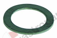 528.026, gasket D1 o 60mm D2 o 42,5mm thickness 2mm