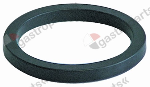 528.041, filter holder gasket D1 ø 64,5mm D2 ø 52,5mm H 6,65mm