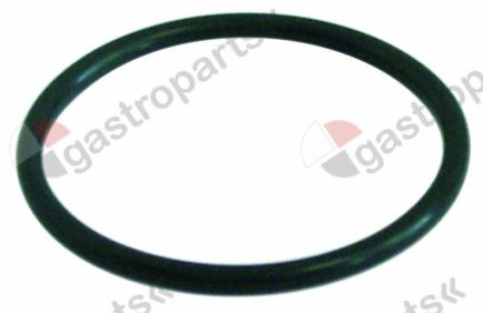 528.315, O-ring EPDM thickness 3,53mm ID ø 47,63mm Qty 1 pcs
