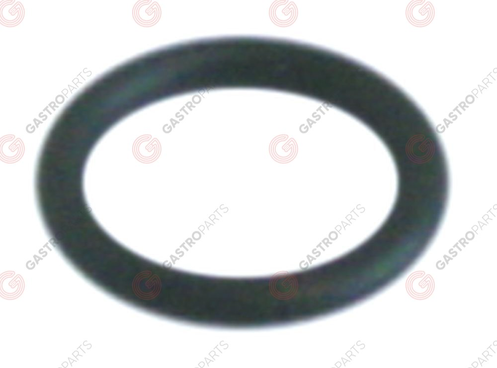 528.462, O-ring EPDM śr. wew. 13,95mm grubość 2,62mm