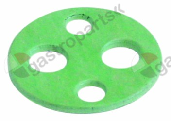 528.465, gasket D1 ø 42,5mm thickness 2mm suitable for CONTI