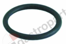 528.505, O-ring EPDM thickness 2,62mm ID ø 20,63mm Qty 1 pcs