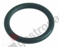 528.640, O-ring EPDM thickness 2,62mm ID ø 17,13mm Qty 1 pcs