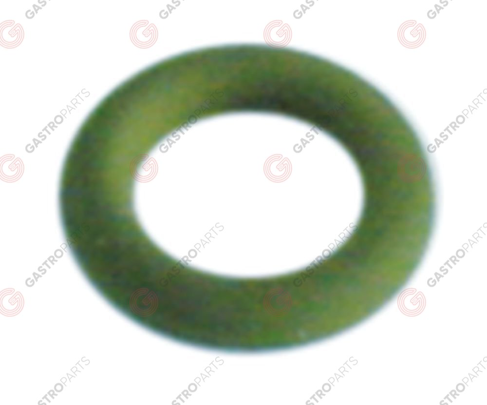 528.649, O-ring Viton śr. wew. 6mm grubość 2mm