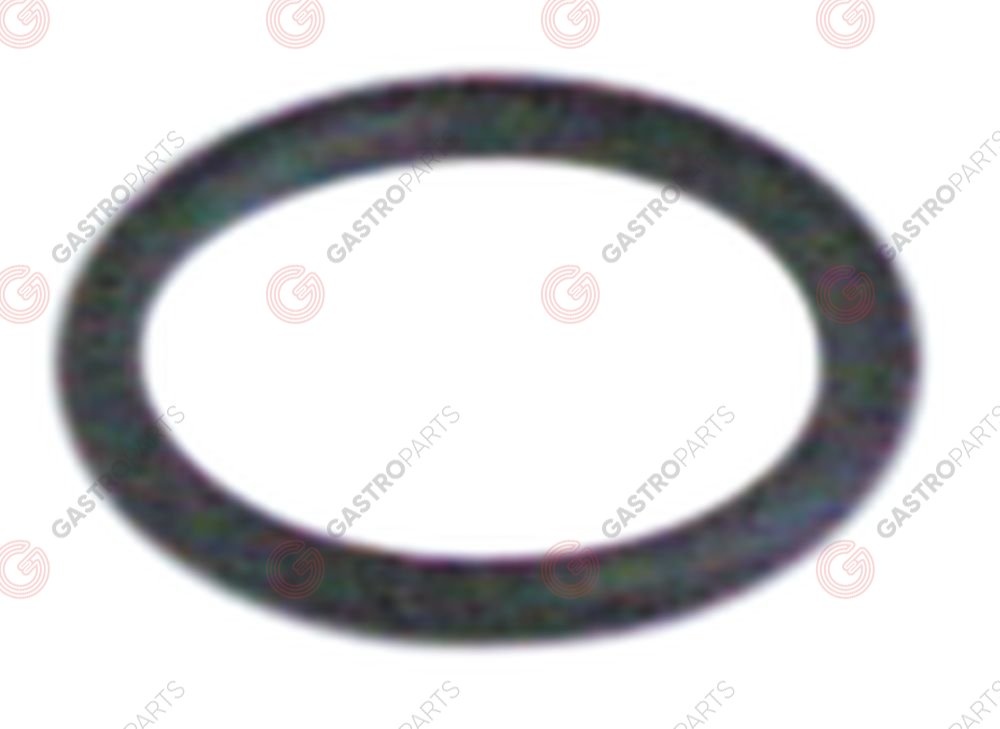528.744, O-ring EPDM śr. wew. 9,25mm grubość 1,78mm