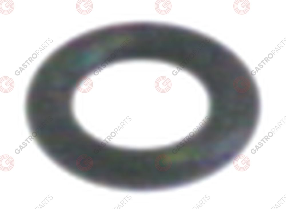 528.812, O-ring EPDM śr. wew. 4,48mm grubość 1,78mm