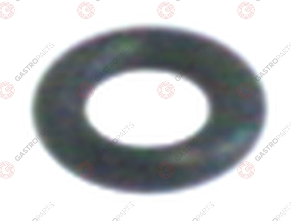 528.815, O-ring EPDM śr. wew. 3,69mm grubość 1,78mm