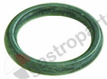 529.357, O-ring Viton thickness 3,53mm ID ø 23,4mm Qty 1 pcs