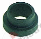 529.382, gasket D1 ø 13mm D2 ø 17,5mm ID ø 11mm H 9mm rubber water level glass suitable for CIMBALI
