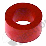 529.413, gasket D1 ø 19mm D2 ø 11,5mm H 10,5mm water level glass suitable for CARIMALI