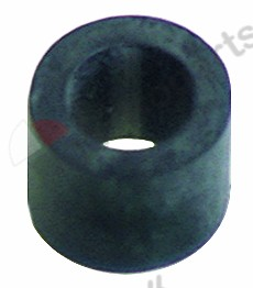 529.424, gasket D1 ø 18,5mm D2 ø 11mm H 13,5mm water level glass suitable for AURORA