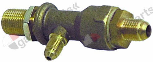 529.530, non-return valve