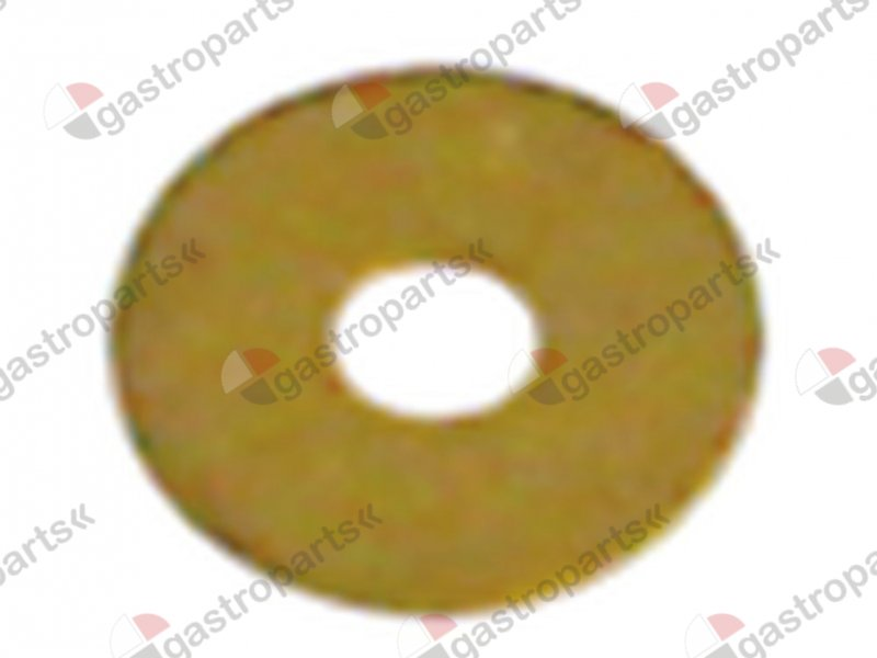 529.603, plain washer ID o 17mm ED o 29,8mm thickness 3mm
