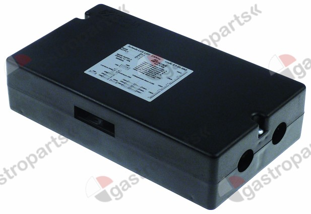 529.948, control box lighting 230V voltage AC type Scheda LUX LED 50/60Hz