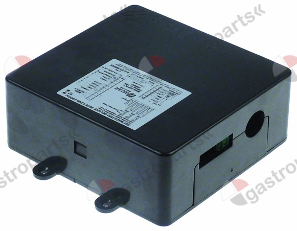 529.951, central unit 3-group 230V voltage AC type 3d5 MAESTRO DELUXE 3GRCTZND 50/60Hz