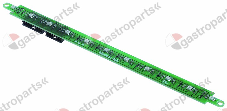 529.955, PCB LED type DIAMANT