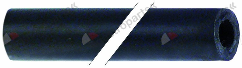 530.068, pressure hose ID ø 4mm ED ø 8,5mm L 1m operating p. 30bar burst p. 90bar